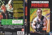 DVD / Video / Blu-ray - DVD - Predator