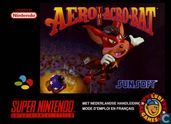 Jeux vidéos - Nintendo SNES (Super Nintendo Entertainment System) - Aero The Acro-Bat