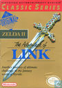 Zelda II: The Adventure of Link (Classic Series)