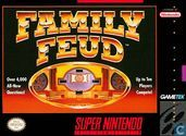 Video games - Nintendo SNES (Super Nintendo Entertainment System) - Family Feud
