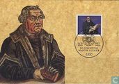 Luther, Martin 500 années