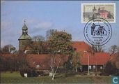 Walsrode Walsrode and convent 986-1986