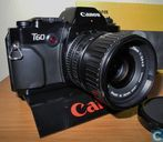 Most valuable item - CANON T60