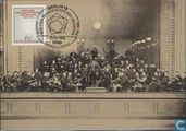 Berlin Philharmonic Orchestra 1882-1982