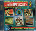 The Braun MTV Eurochart '96 Volume 6