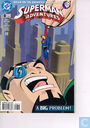 Superman Adventures 8