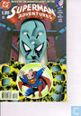 Superman Adventures 3