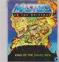 King of the snake men