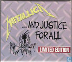 ...And Justice for All (limited edition)