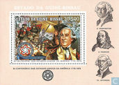 US Independence bicentenary
