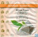 Tea bags and Tea labels - Theodor Maass GmbH - African Dream