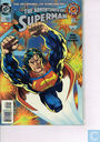Superman Adventures 0