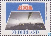 Timbres-poste - Pays-Bas [NLD] - Waterland