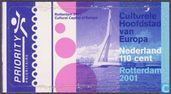 Postage Stamps - Netherlands [NLD] - Cultural capital Rotterdam