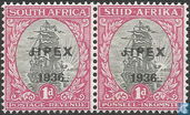 Johannesburg international stamp exhibition
