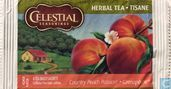 Sachets et étiquettes de thé - Celestial Seasonings® - Country Peach Passion
