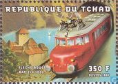 150 years Swiss Railways