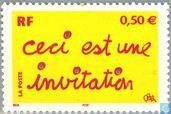 Timbres de messages