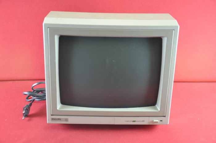 Philips Computer Monitor 80