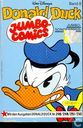 Donald Duck Jumbo Comics 8