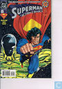 Superman in action comics 0