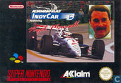 Jeux vidéos - Nintendo SNES (Super Nintendo Entertainment System) - Newman-Haas Indy Car Featuring Nigel Mansell