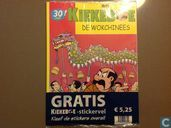 Comic Books - Jo and Co - De wokchinees