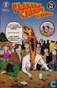 Flaming Carrot comics