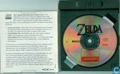 Video games - Philips CD-i - Zelda: The Wand of Gamelon (Not for Resale)