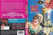DVD / Video / Blu-ray - DVD - Tank Girl