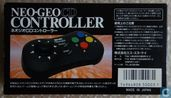 Video games - 2. Accessories and Peripherals - Neo-Geo CD Controller Pro