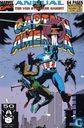 Captain America Annual 10