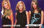Tell Me - Atomic Kitten