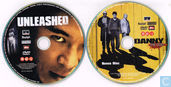 DVD / Video / Blu-ray - DVD - Unleashed