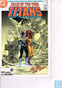 Tales of the teen titans 73