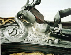 Dutch Gunmakers from the 15th to the 20th Century