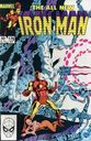 The Invincible Iron Man 176