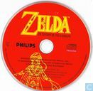 Video games - Philips CD-i - Zelda: de toverstaf van Gamelon