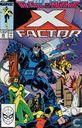 Strips - X-Factor - X-Factor 25