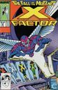 Comic Books - Archangel - X-Factor 24