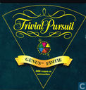 Spellen - Trivial Pursuit - Trivial Pursuit Genus Editie