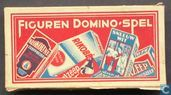 Figuren Domino-Spel