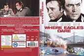 DVD / Video / Blu-ray - DVD - Where Eagles Dare