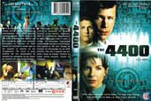DVD / Video / Blu-ray - DVD - The 4400 - The Complete First Season