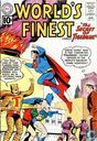 World's Finest comics 119