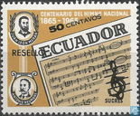 Nationaal volkslied