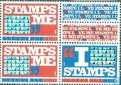 Surprise Stamps