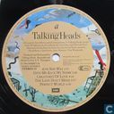 Schallplatten und CD's - Talking Heads - Little creatures
