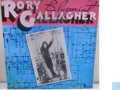 Disques vinyl et CD - Gallagher, Rory - Blueprint