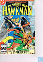 The shadow war of Hawkman 3
